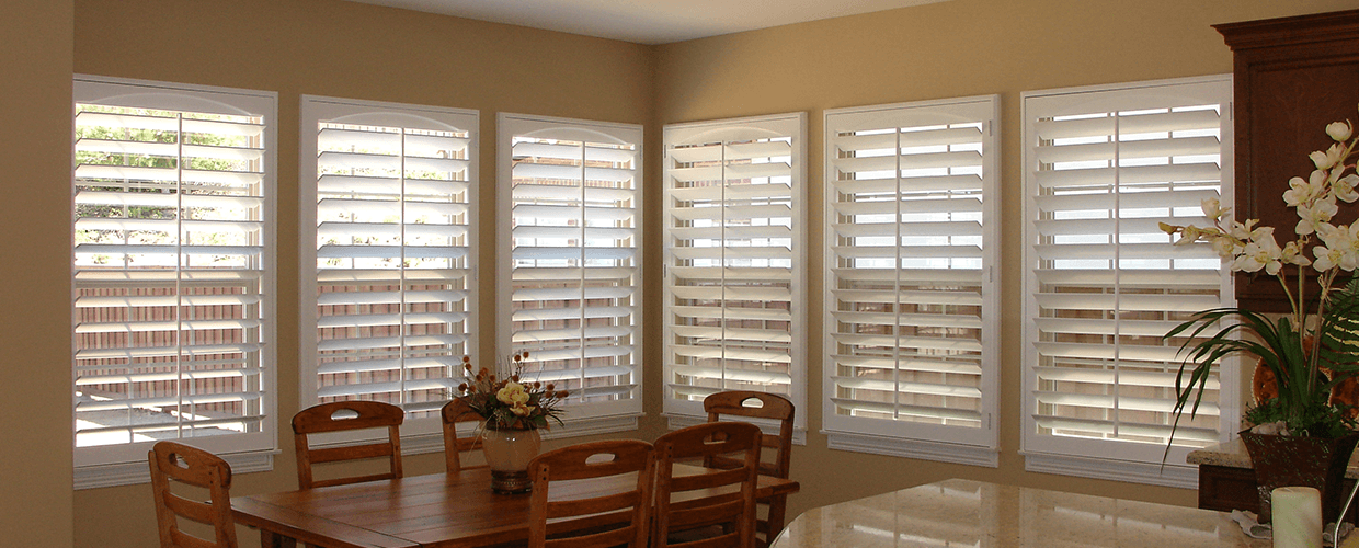 Shutters Kitchen Area