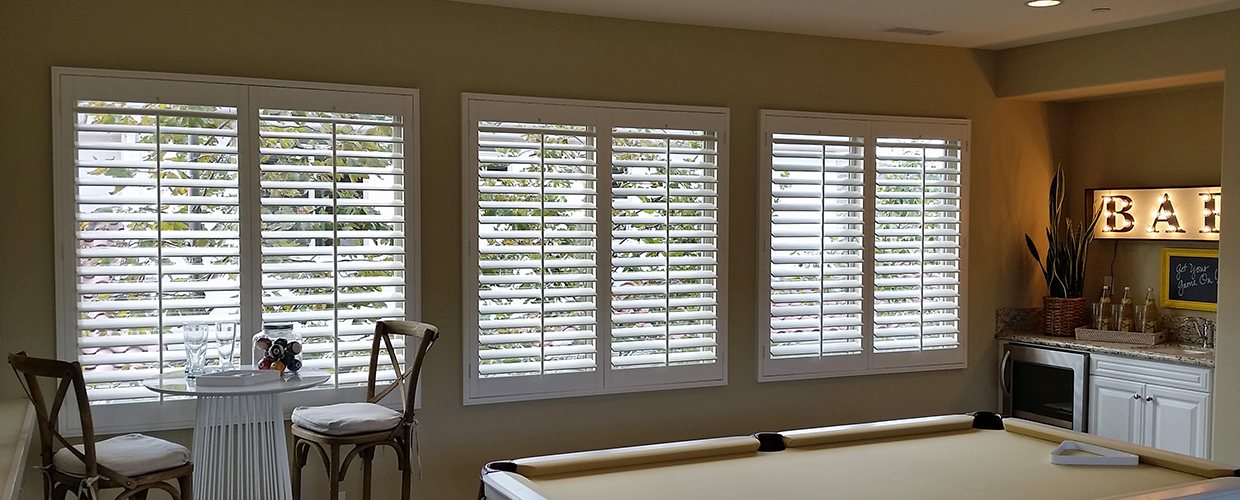 The Difference Gw Shutters Interior Shutters In Orange County